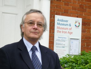 Andover museum March