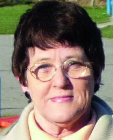 Cllr Barbara Carpenter