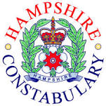 Hmampshire Constabulary